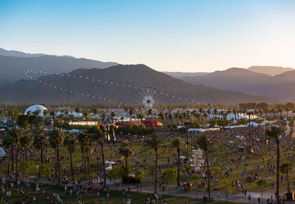 De beste tipsene til Coachella-festivalen