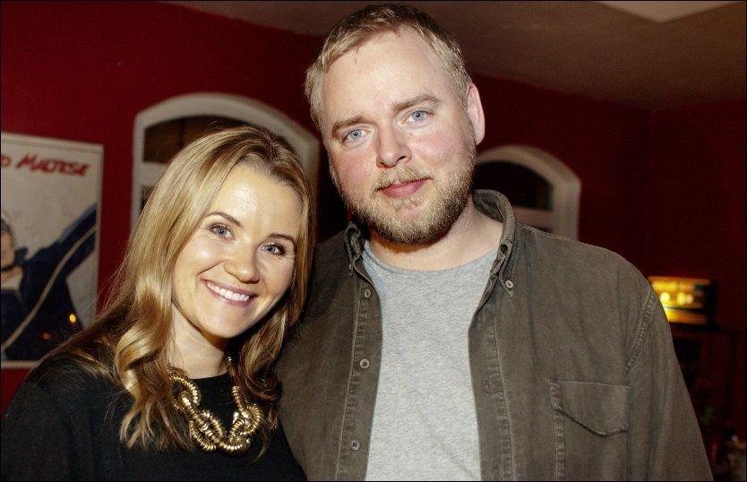 Nelvik og Sagen giftet seg i dag – VG
