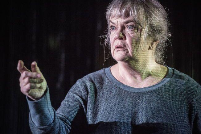 """FORMIDABEL: Anne Marit Jacobsen er en opplevelse i """"Morgon og kveld"""""""