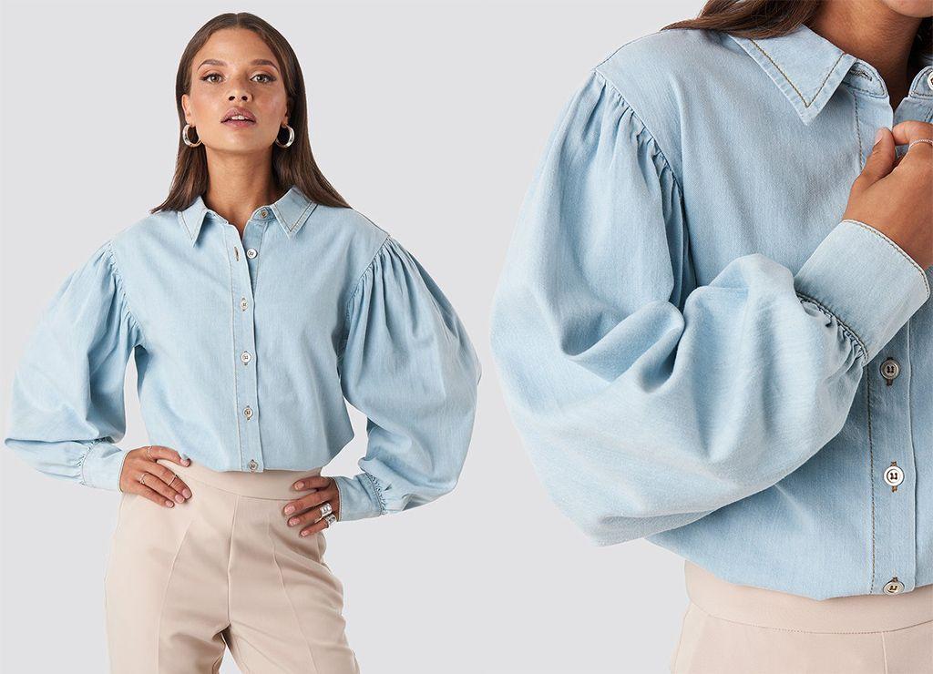 Bluser Bluser du kan bruke hver dag