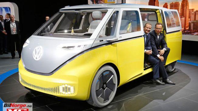 6023abfa Tilbake til fremtiden»-bilen skal i produksjon – i nær fremtid
