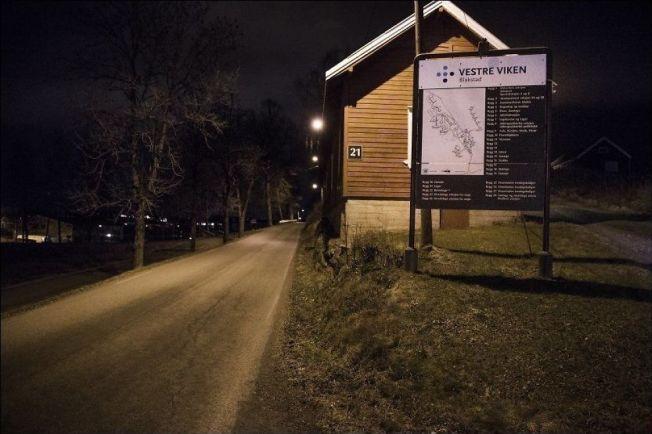 BLAKSTAD: Her ved Blakstad sykehus arbeidet mannen som nå er tiltalt for å ha misbrukt sin stilling til å skaffe seg seksuell omgang med en alvorlig psykisk syk pasient.