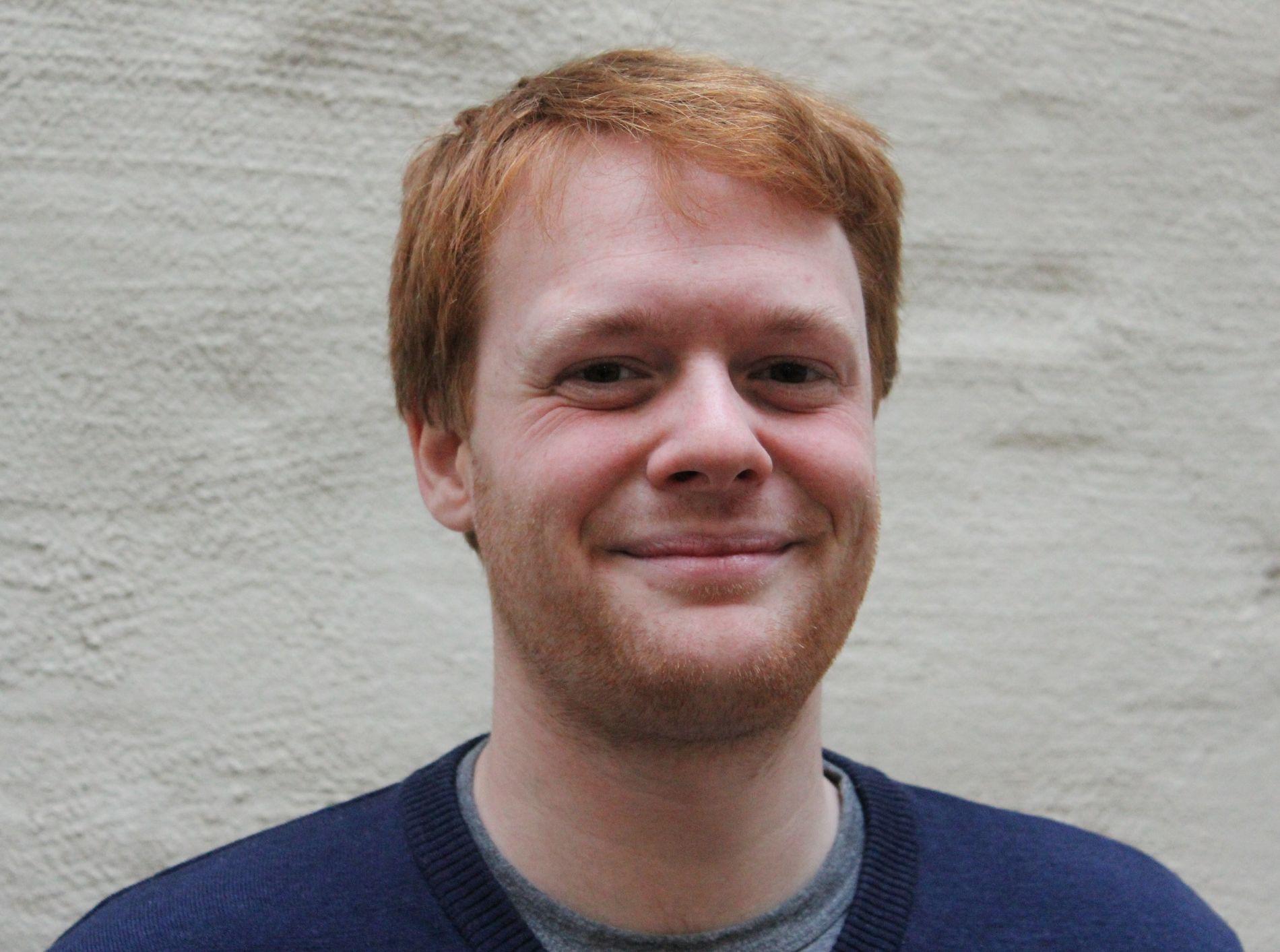 EIRIK TORSVOLL, ved Institutt for offentlig rett ved UiO.