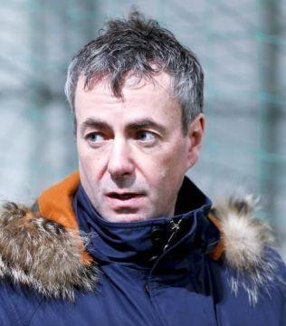 KRITISK: Arne Utvik er ikke fornøyd med resultatene i Avaldsnes.