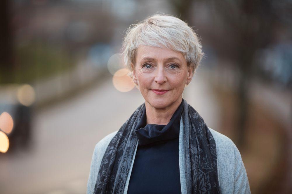 KRITISK: Elisabeth Lier Haugseth er direktør i Forbrukertilsynet.