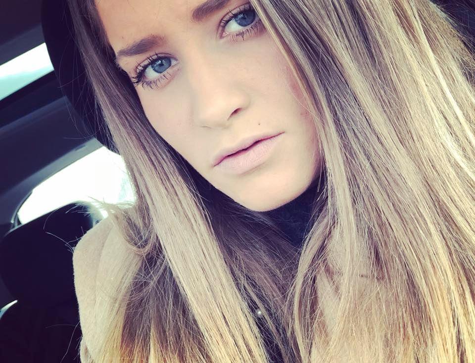 DØDE MED KJÆRESTEN: Stella Boccia (24) omkom sammen med kjæresten Carlos Jesus Trujillo.