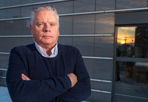 SINT: Pensjonistforbundsleder Jan Davidsen er forbannet over at pensjonistene ikke blir hørt når pensjonene skal bestemmes.