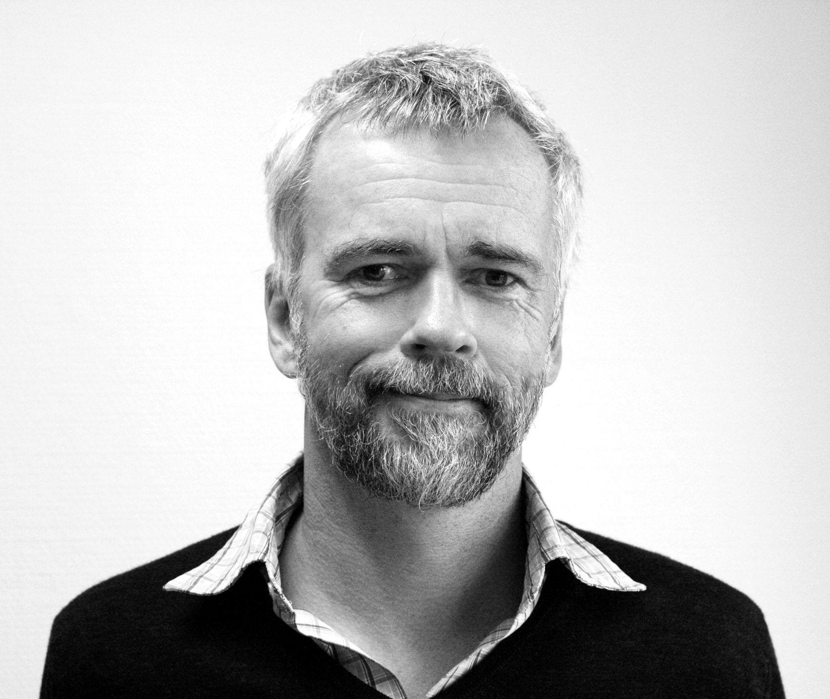 Bård Larsen.
