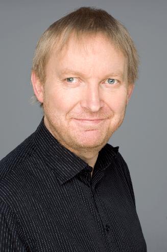 SKEPTISK:  Lindgren sier han er nysgjerrig på hvordan deltagerutvelgelsen har foregått, og hvilke metoder som har blitt brukt.