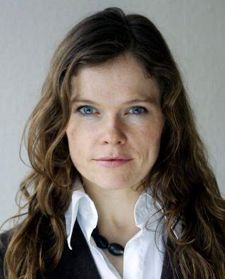 FORSKER: Cecilie Hellestveit ved ILPI.
