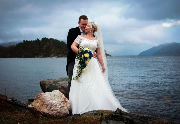 Giftet seg og byttet navn – bryllupsreisen ble 12.000 kroner dyrere