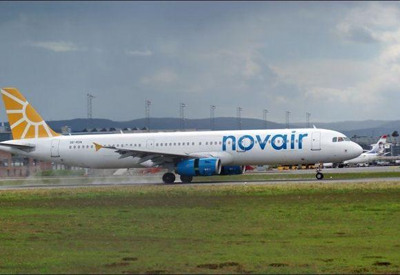 Norske charterturister kan bli rammet av streik