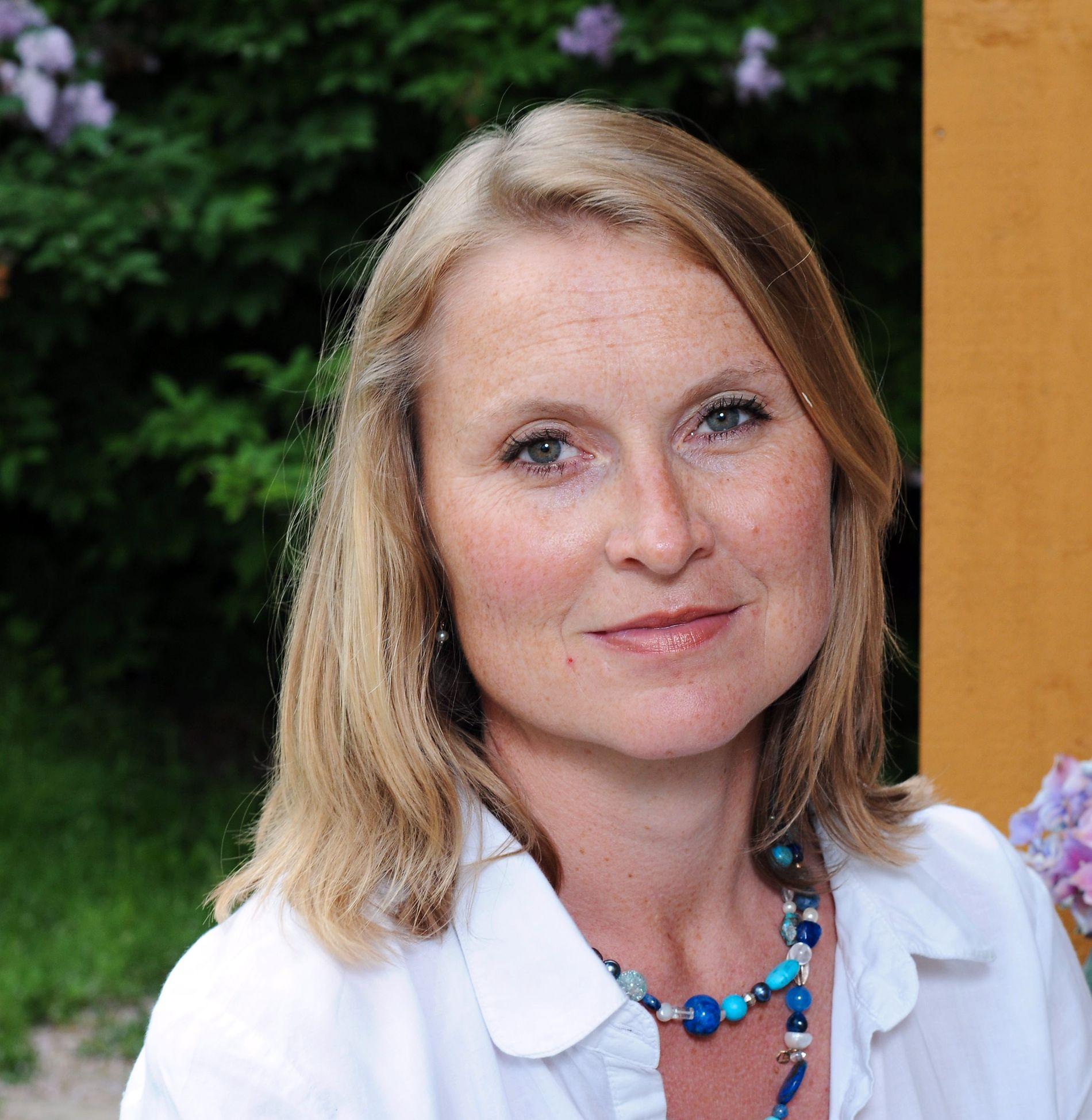Kari Løvendahl Mogstad.