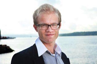 FOR FÅ: Throels Mathisen har i en årrekke jobbet for å få flere til å si ja til organdonasjon.