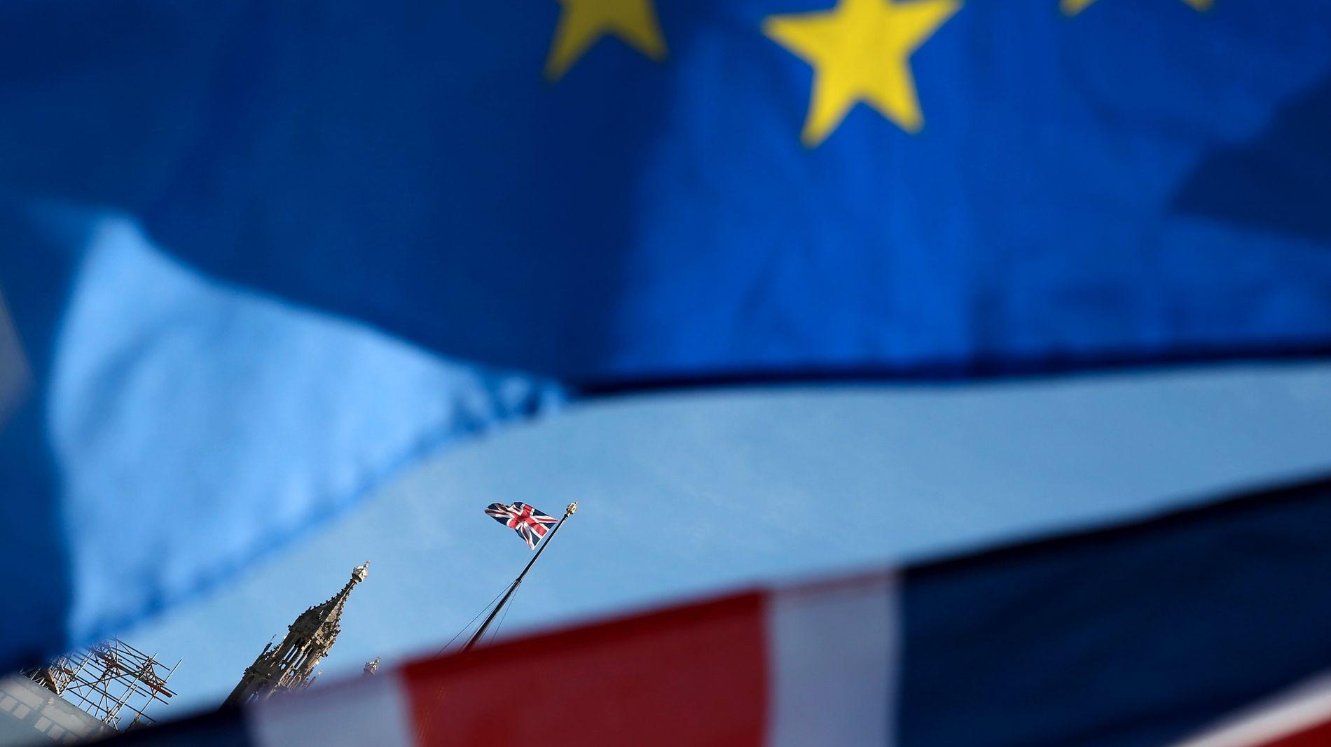 HANDELSNASJON: Tross brexit-krisen er Storbritannia blant Europas raskest voksende innovatører, ifølge EUs årlige innovasjonsoversikt.