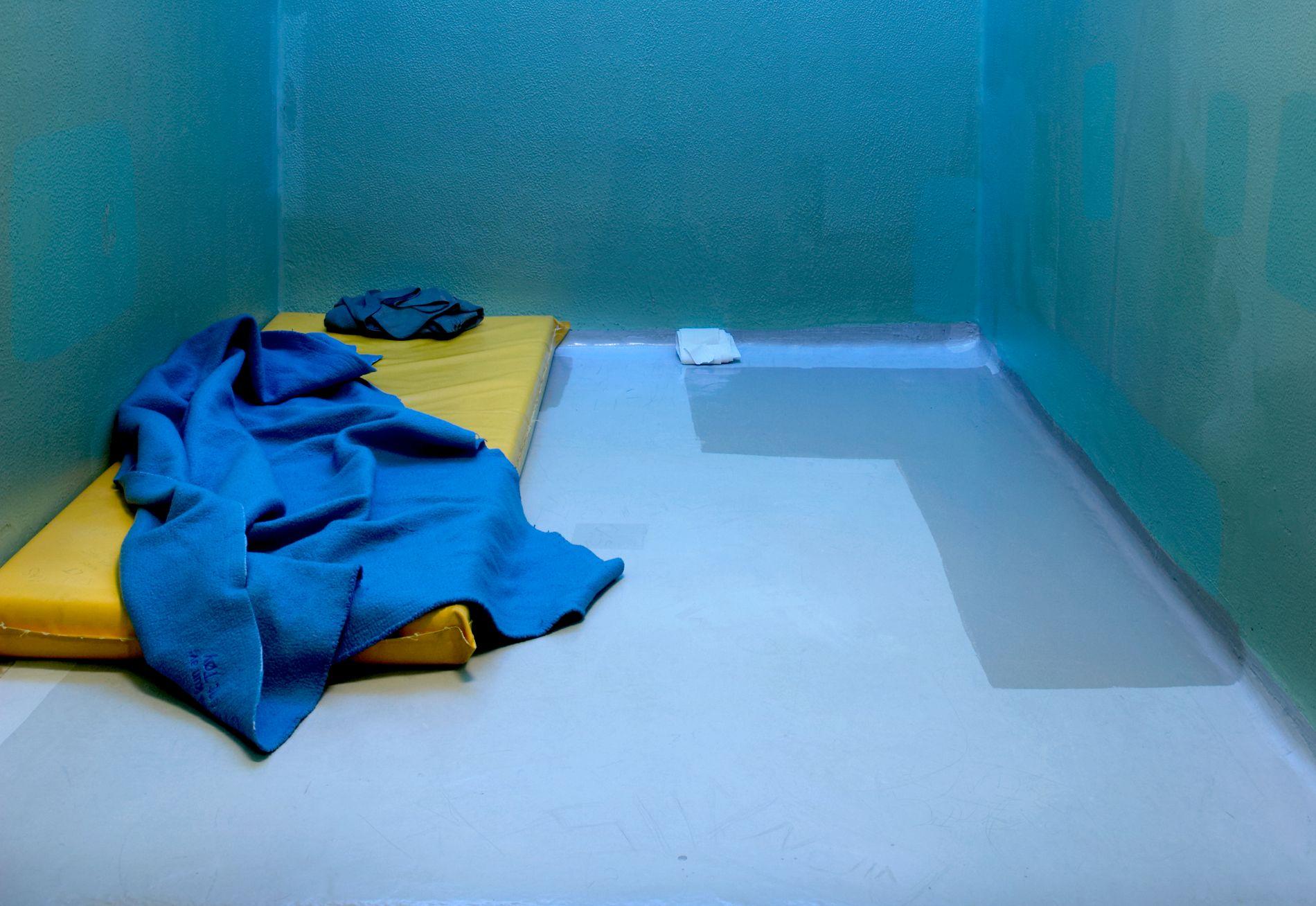 FNs torturkomité kritiserer den utstrakte bruken av isolasjon i norske fengsler, særlig når det gjelder psykisk syke fanger.
