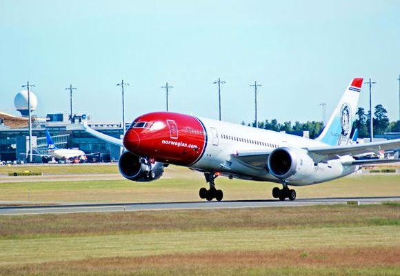 Så mye tjener Norwegian på at du betaler for mat og bagasje