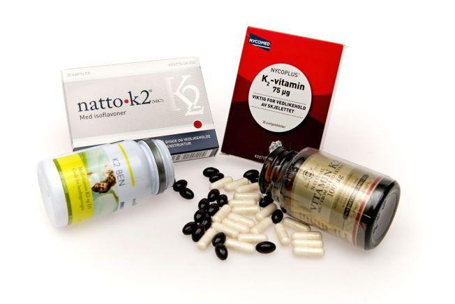 HELSEBRINGENDE: I fjor skrev VG om at norske forskere er kritiske til det nye «supervitaminet» K2. Nå viser ny, norsk forskning at vitaminet kan bidra til viktig beskyttelse mot sykdom.   FOTO: JAN PETTER LYNAU/VG
