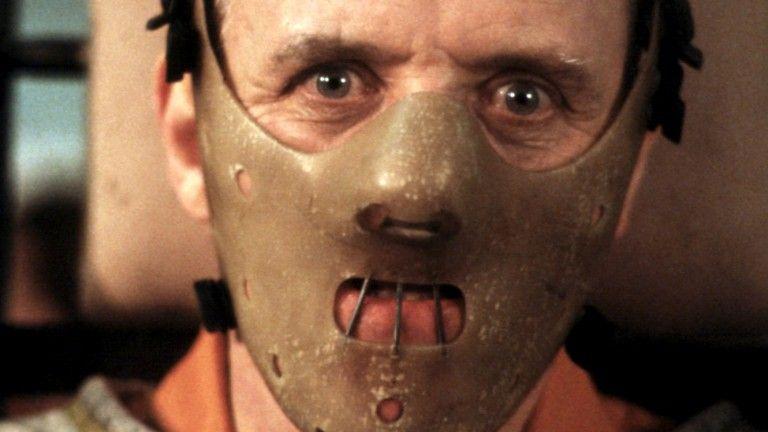DEN EKTE HANNIBAL: Samtalen mellom forfatteren bak «Nattsvermeren» og en lege i fengsel skulle senere bli inspirasjonen til karakteren Hannibal Lecter.
