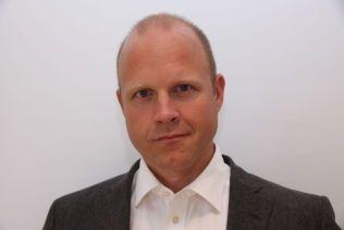 Forsker Cato Hemmingby ved Politihøgskolen.