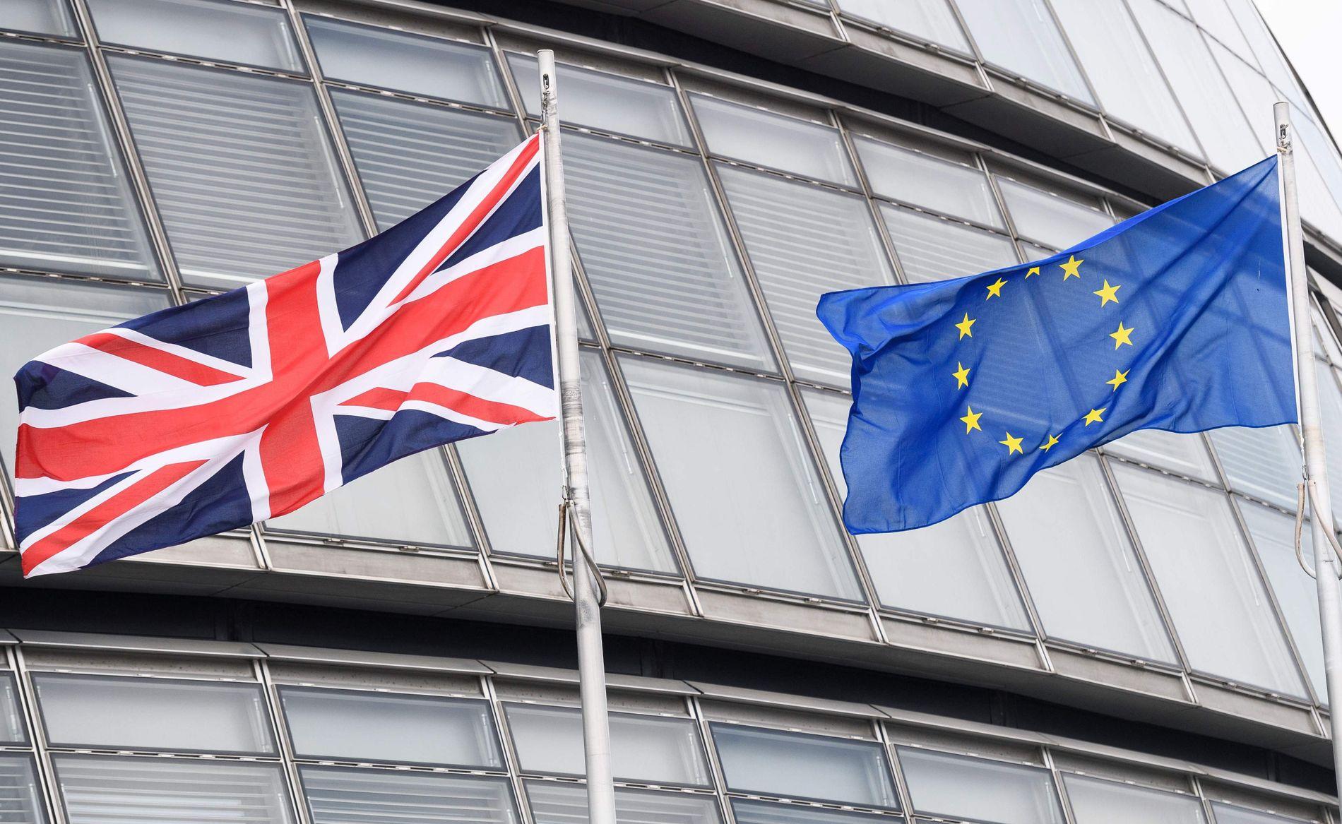 VEIVALG: Dersom britene velger å forlate EU, vil det få konsekvenser for hele det europeiske samarbeidet. Brexit kan destabilisere både EU og Europa.