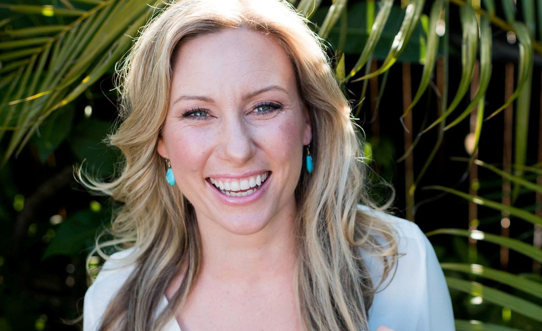 DREPT: Drapet på australske Justine Damond vakte internasjonal oppsikt. Her er hun på et bilde fra 2015.