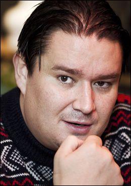 FIKK NOK: Mikael Ali (32) er ferdig med livet som gjengmedlem. Foto: FRODE HANSEN / VG
