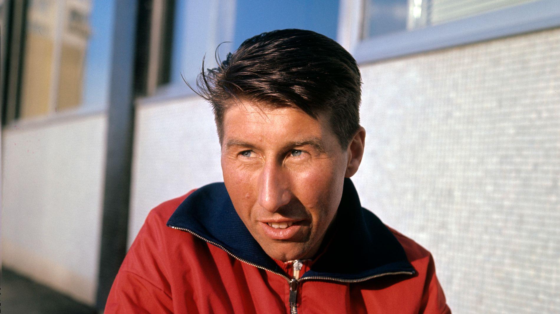 Harald Grønnningen: Deltok i alle mesterskap mellom 1958 og 1970. Han tok sitt første mesterskapsgull i 1966, og fulgte opp med OL-gull i 1968.