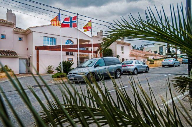 DREV SYKEHJEM I SPANIA: I 2001 etablerte stiftelsen Betanien «Fundación Betanien», som driver et sykehjem i spanske Alfaz del Pi. Underslaget skjedde ved at Are Blomhoff, som var styreleder ved sykehjemmet, fikk overført penger til en fiktiv vedlikeholdskonto tilknyttet sykehjemmet i Spania.