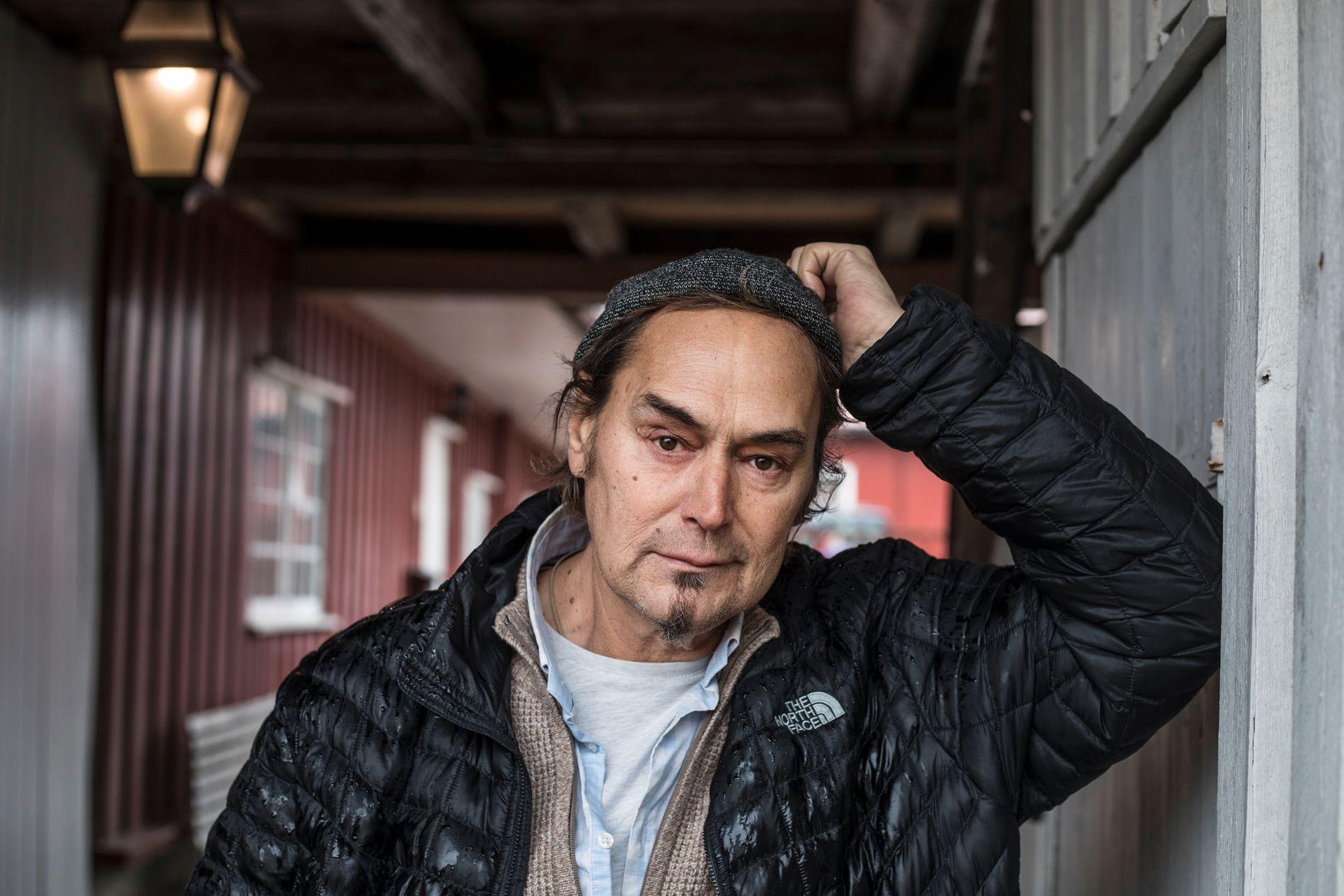 MIRAKELMANNEN: Trommeslageren Paolo Vinaccia ble diagnostisert med uhelbredelig kreft i 2009 med beskjed om at han bare hadde noen måneder igjen å leve.