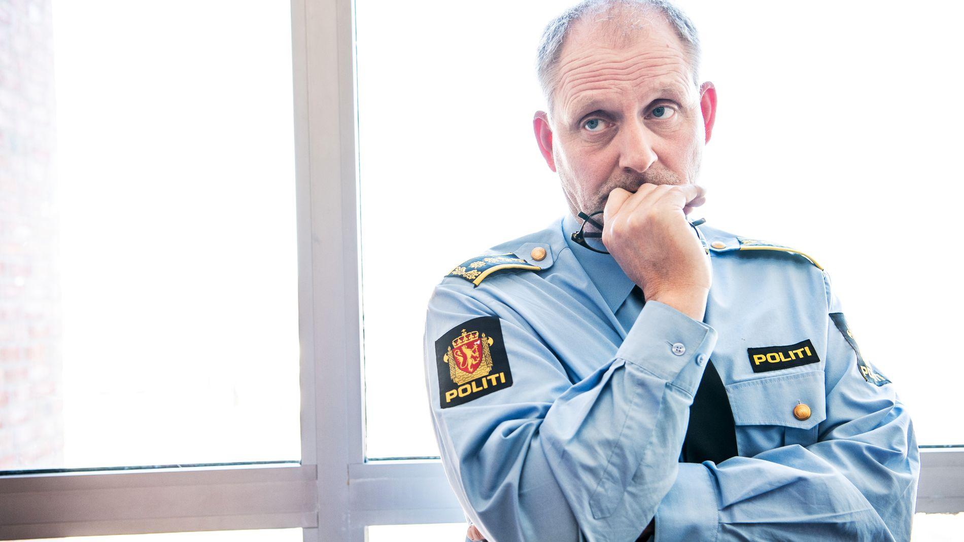 77122504 Lørenskog-forsvinningen: Jakter svar om gjerningspersoner i norske ...
