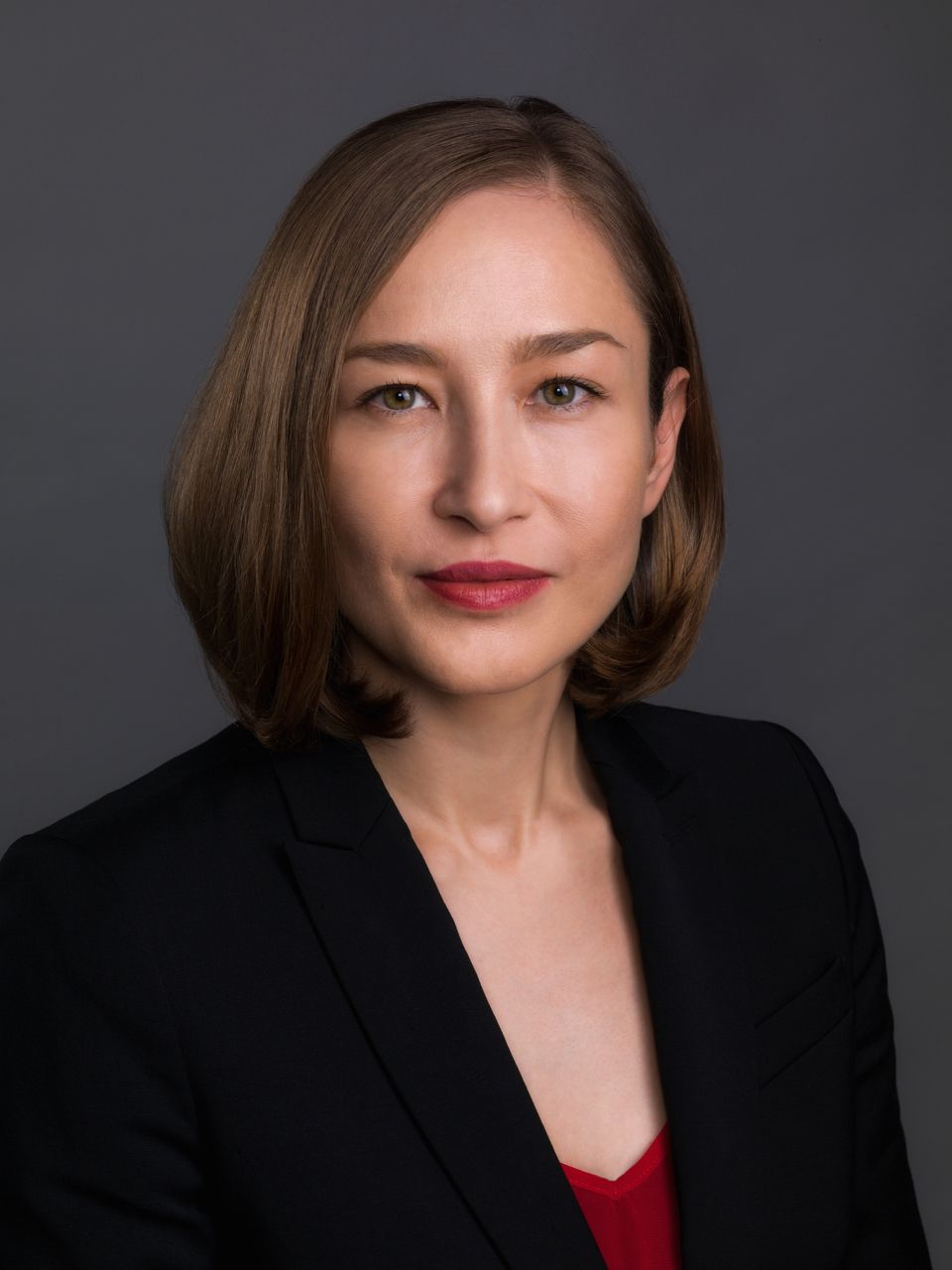 FØLGER RUSSISKE REAKSJONER: Russland-ekspert Katarzyna Zysk ved Institutt for forsvarsstudier følger med på hvordan russiske myndigheter uttaler seg om NATO-øvelsen Trident Juncture.