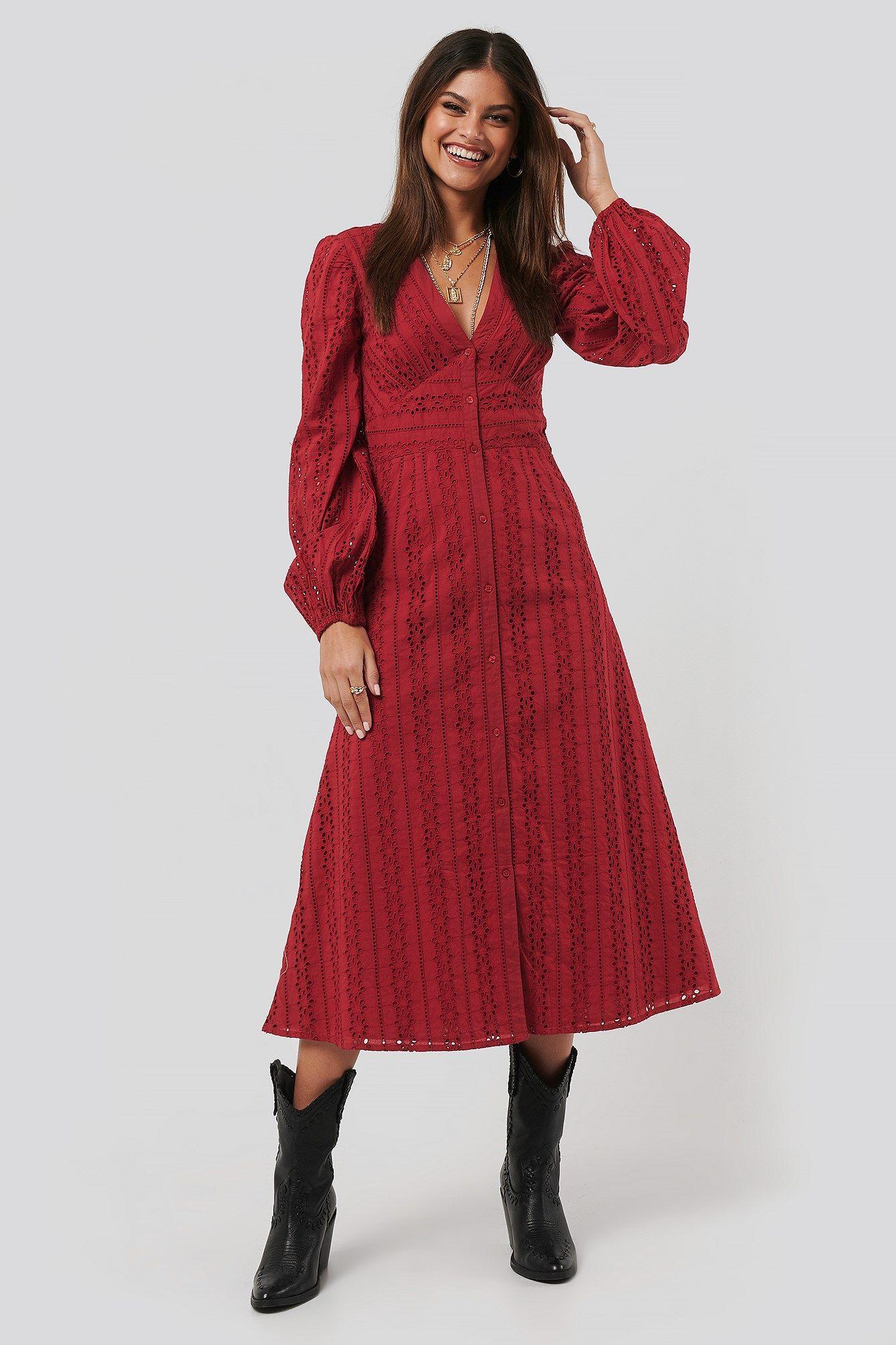 Denne kjolen til julebord? Klær, sko og mote