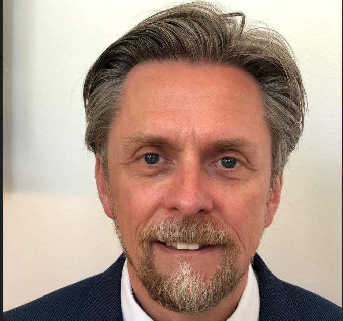 ØNSKER LØSNING: Fungerende avdelingsdirektør Ståle Jamtli i Hovedredningssentralen.
