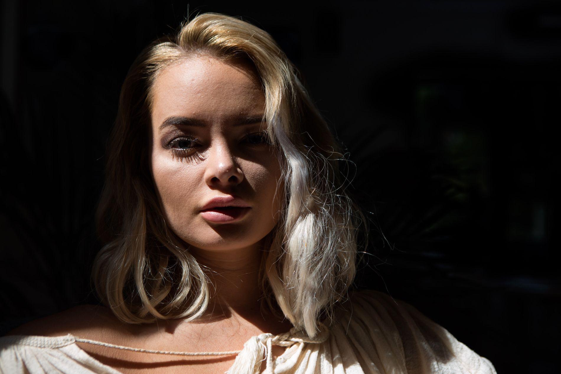 SLÅR TILBAKE MOT «SLUTSHAMING»: Den kjente bloggeren Sophie Elise Isachsen (21).