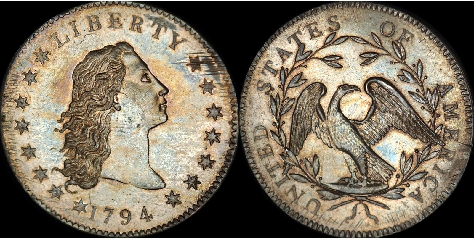 PÅ NORGESBESØK: Verdens dyreste mynt «Flowing Hair Silver Dollar» er på Europa-turné, og kan fra fredag ettermiddag til søndag klokken 16 sees inne på Historisk museum i Oslo. Hovedstaden er en av åtte byer mynten skal innom før den returnerer til USA.