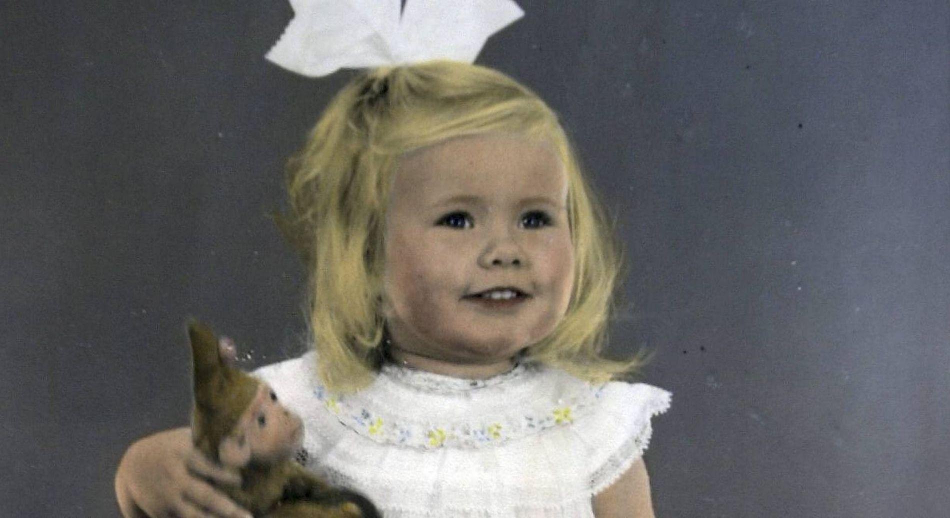 BLE SMITTET: Noen måneder før dette bilde ble tatt, var statsminister Erna Solberg syk med meslinger. Nå oppfordrer hun foreldre til å vaksinere barna sine.
