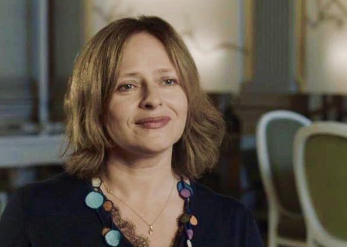I RABAT: Advokat Saskia Ditisheim er i Marokko i håp om å forsvare en sveitsisk-svensk statsborger som er tiltalt i dobbeltdrapssaken.