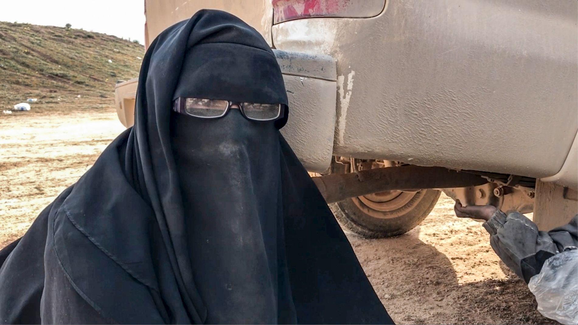 Søstre til norsk IS-kvinne: – Hun ble lurt dit