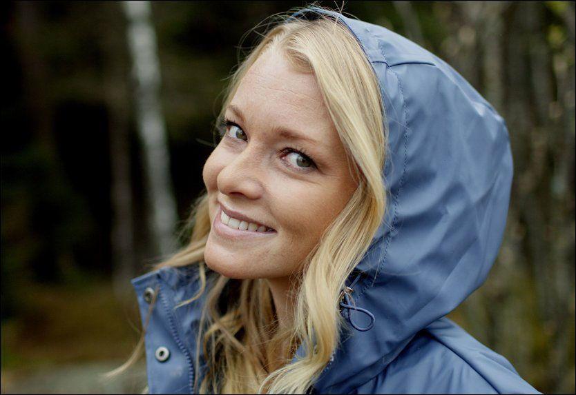 GIR SEG: Programleder Henriette Bruusgaard er på jakt etter nye arbeidsoppgaver etter fire sesonger med «Alt for Norge» på TVNorge. Foto: STIAN LYSBERG SOLUM/ NTB SCANPIX