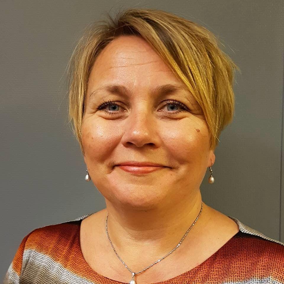 TIPPER NEI-FLERTALL: Ordfører Aina Borch (Ap) i Porsanger er en av få ordførere i Finnmark som er positiv til Troms/Finnmark-avtalen. Hun tror likevel det blir et nei på årsmøtet i Finnmark Ap neste helg – og dermed på fylkestinget i mars.