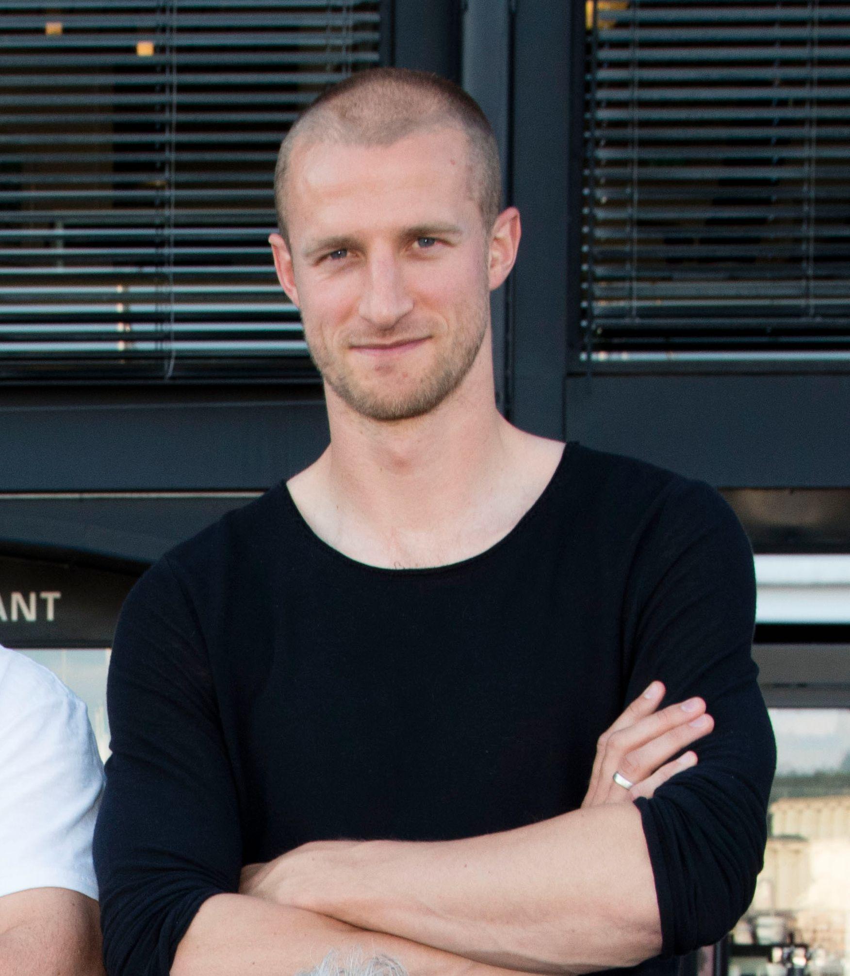 TV 2-EKSPERT: Tidligere landslagsspiller Brede Hangeland.