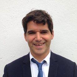 DREPT: Ignacio Ehceverria.