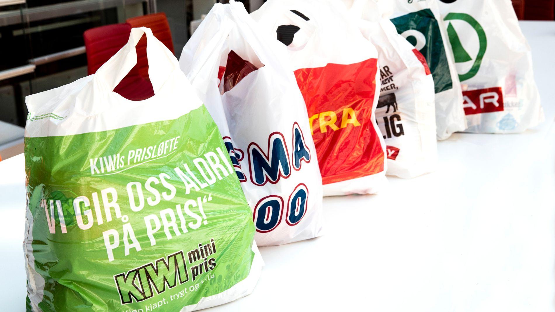 KUN LAVPRISSEGMENTET VOKSER: Dagligvaremarkedet økte antallet butikker med åtte i første halvår. Det var vekst kun i lavprissegmentet.