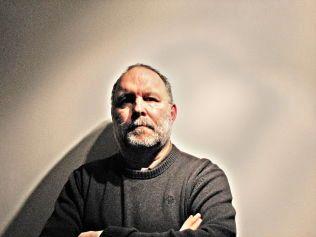 POLEN-EKSPERT: Seniorforsker Jakub M. Godzimirski ved Nupi.