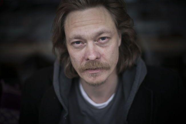 TAKKET NEI: Kristoffer Joner måtte si nei til ny film som Doktor Proktor her hjemme i Norge.