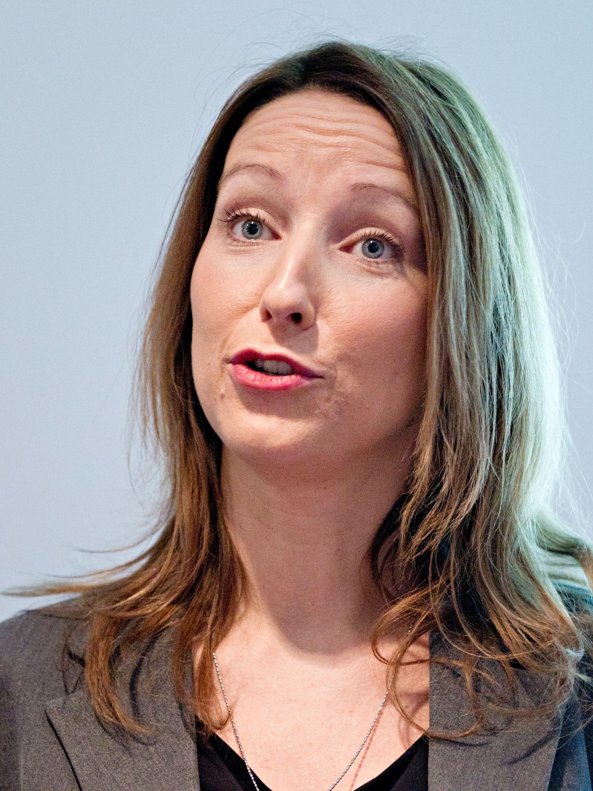 Sjeføkonom Kjersti Haugland i DNB Markets.
