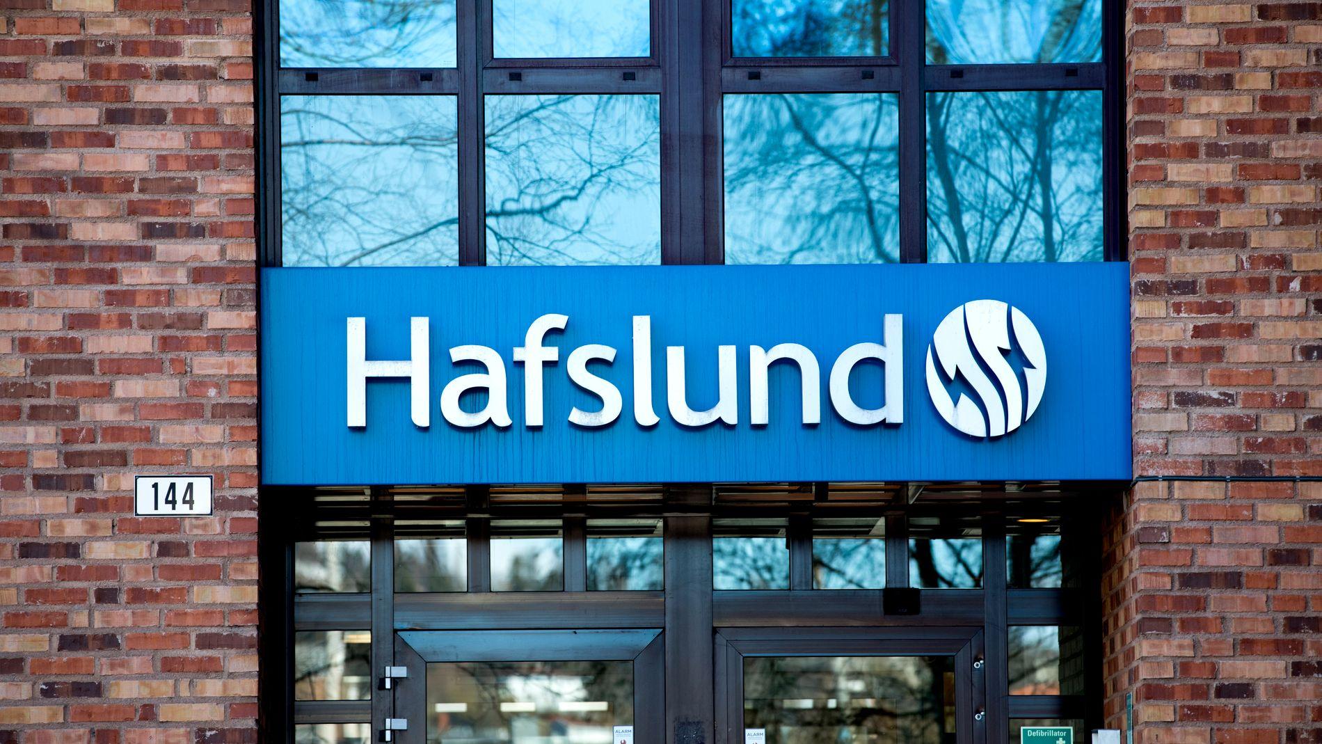 NY BUNNMÅLING: Hafslund Strøm lovet grep etter jumboplass på kundetilfredshetsmåling i fjor, men kommer enda dårligere ut i år.