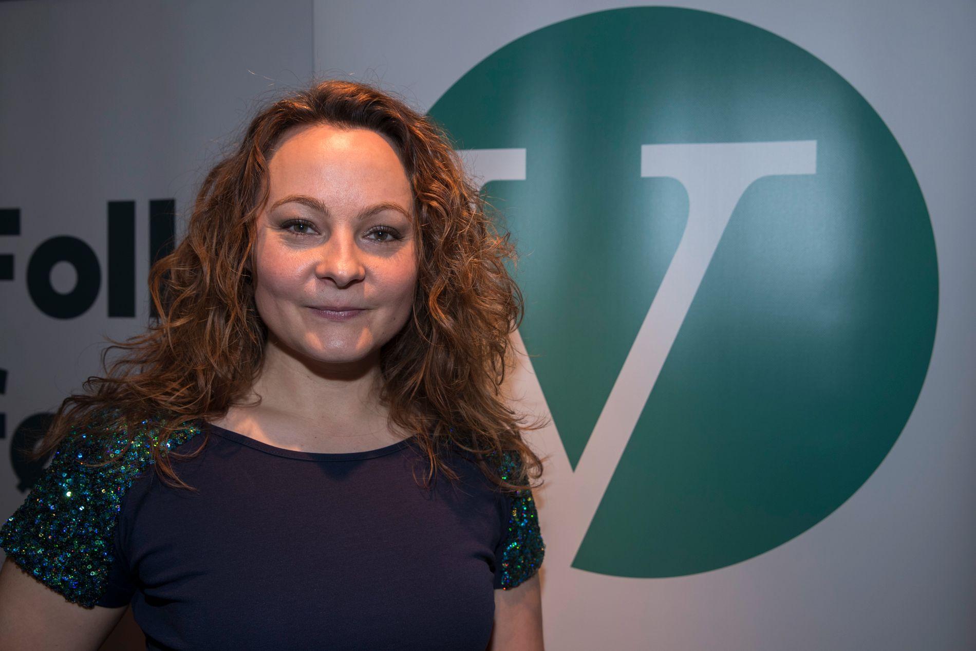 VIL STRAFFE:  Rebekka Borsch  (VG) mener det bør få konsekvenser for rollen man har i partiet om man trakasserer.