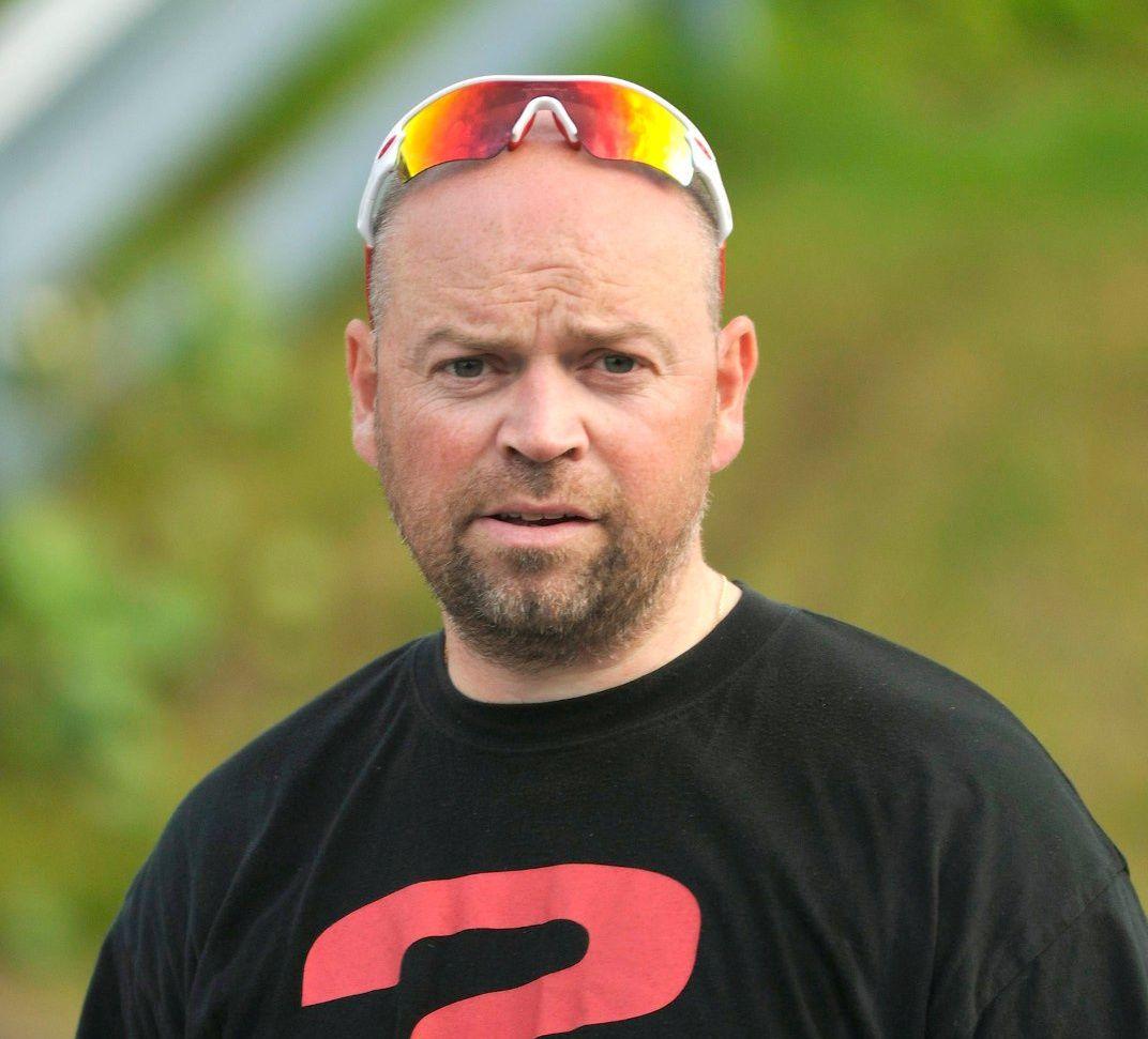 TIDLIGERE ALPINTOPP: Trond Olsen skal vitne i rettssaken på torsdag.